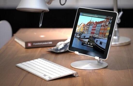 ipad secondary monitor