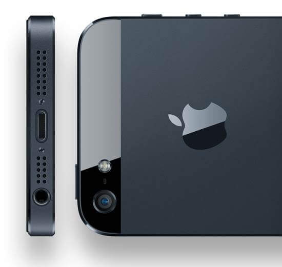 iphone 5 2012 new