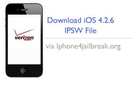 iphone 4 cdma jailbreak