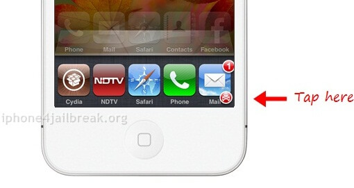 iphone 4 close background apps at once