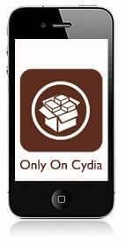 iphone 4 cydia