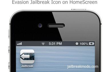 iphone 4 evasi0n jailbreak