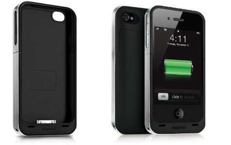 iphone 4 external batery pack case