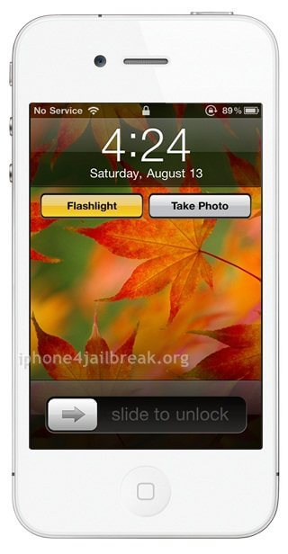 iphone 4 flashlight torch app