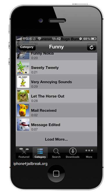 iphone 4 fun apps for kids