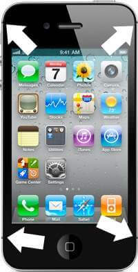 iphone 4 verizon cdma