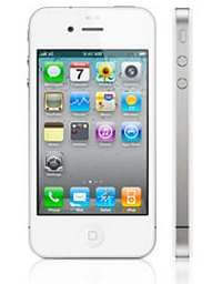 iphone 4 white pre-order