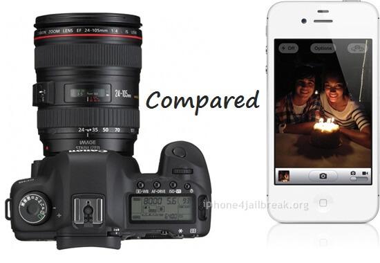 iphone 4s camera test
