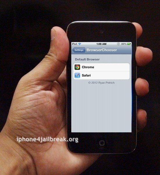 iphone 4s google chrome download