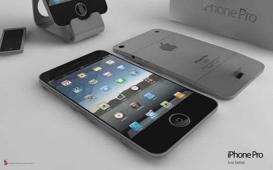iphone 5 2011