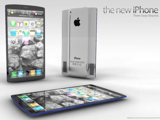 iphone 5g 2012 pictures