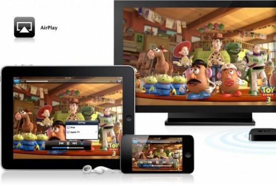 iphone 5 airplay-mirroring