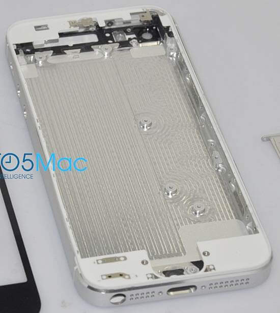 iphone-5-case dock connector