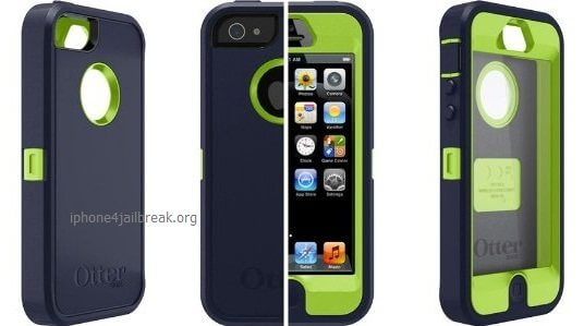 iphone 5 cases otter box