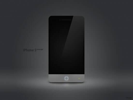iphone 5 designs