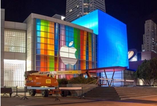 iphone-5-event-venue 2012