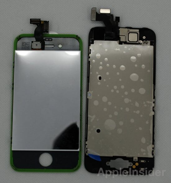 iphone 5 images 2012