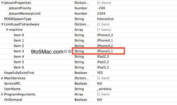 iphone 5 ios 5.1