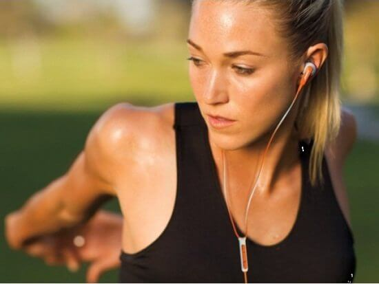 iphone 5 jogging headphones