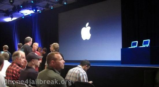 iphone 5 launch event 2011