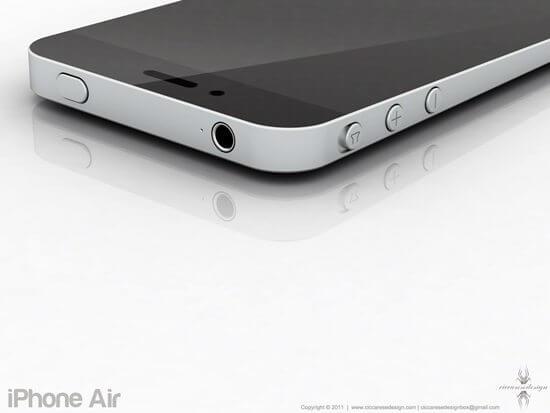 iphone 5 model