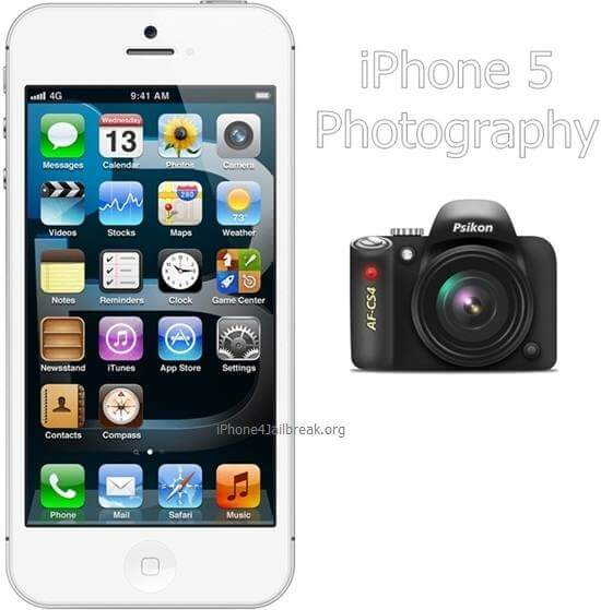 iphone 5 photography apps-