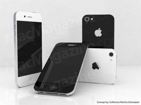 iphone 5 pictures 2011 concept