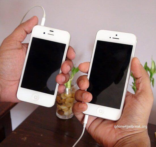 iphone 5 vs iphone 4s
