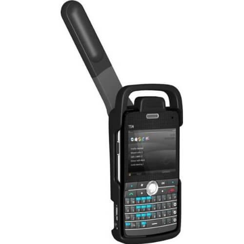 iphone satellite phone