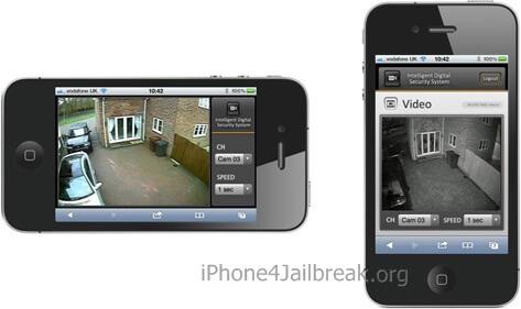 iphone surveillance