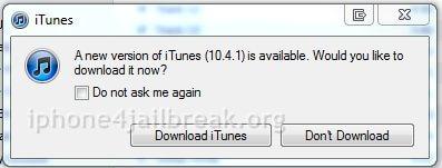 itunes 10.4.1 download