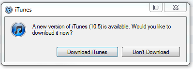 itunes 10.5 download