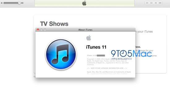 itunes 11 download iOS 6