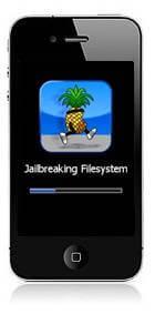 jailbreaking iphone 4