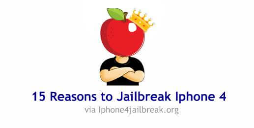 jailbreak iphone 4 4.2.3