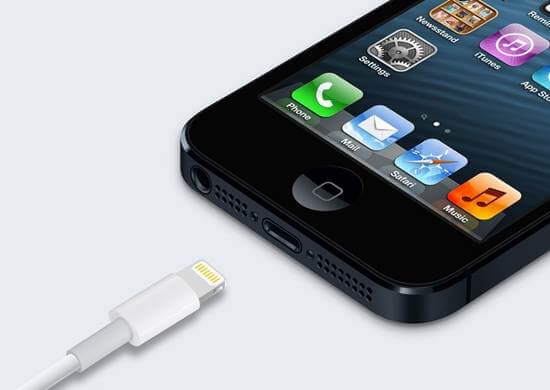 lightning_usb cable iphone 5 mini 9 pin cable