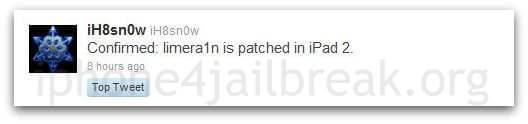 limera1n jailbreak 4.3