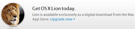 mac osx lion download