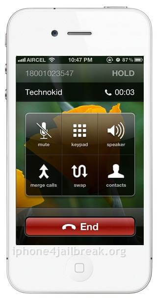 merge calls iphone-