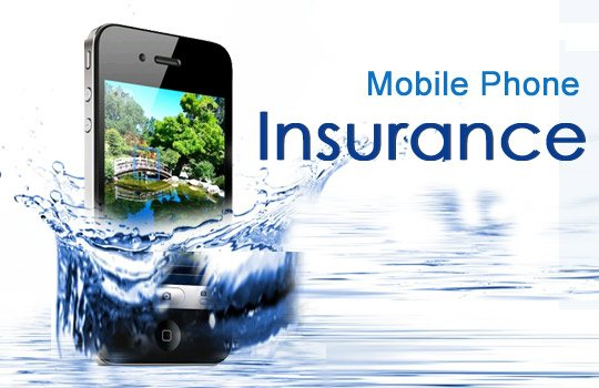mobile insurance iphone 4S