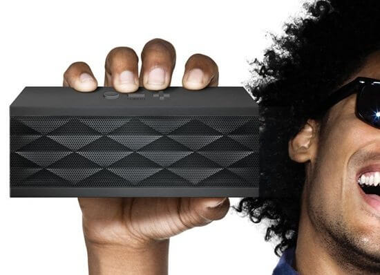 portable wireless speaker for iphone 5