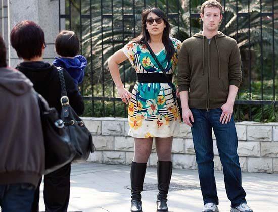 priscilla chan mark zuckerberg girlfriend