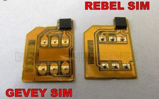 rebel sim fake