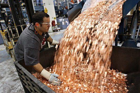 samsung trucks unload coins