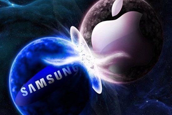 samsung-vs apple