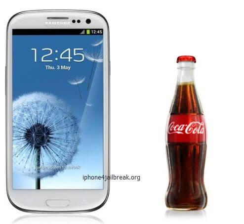 samsung vs coca cola-