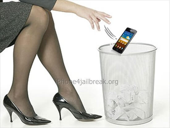 samsung vs iphone 5