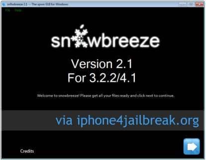 sn0wbreeze+2.1_iphone_4_jailnreak