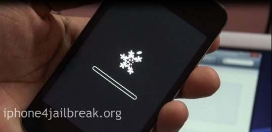snowbreeze 2.5 - 4.3.1 Jailbreak