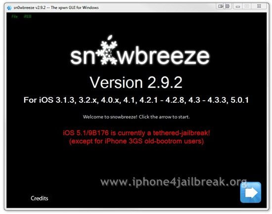 snowbreeze 2.9.2 sn0wbreeze download